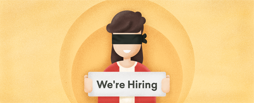 Are blind candidate previews the future of recruiting?