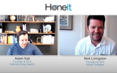 Executive Recruiter Spotlight – Adam Kail, CEO at Harrison Gray Search